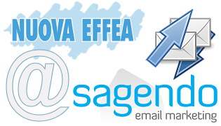 Nuova Effea: servizi di e-mail marketing con Sagendo